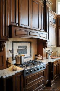 kitchen cabinet range design gourmet kitchen design ideas