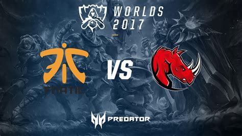 Kaos Dota 2 Steam worlds 2017 fnatic z pierwszym zwyci苹stwem esport now