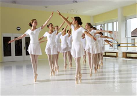 Ballettstudio Performance Miriam Gassmann Studio F 252 R Tanz
