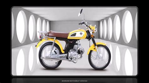 kuba motor modelleri bodrum motosiklet duenyasi youtube
