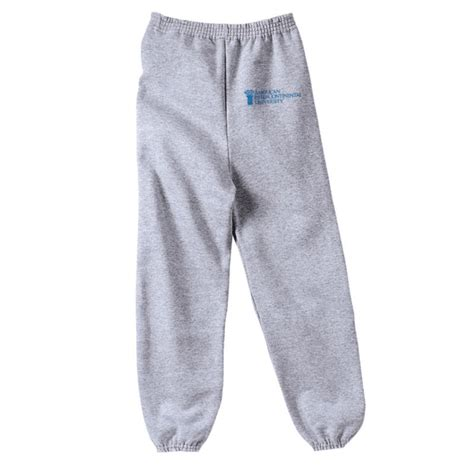 Embroidered Sweatpants aiu embroidered sweatpants aiu