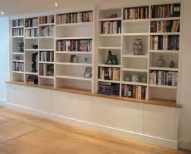 Bespoke Bookshelves Bespoke Bookcases Shelves And Libraries Sitting