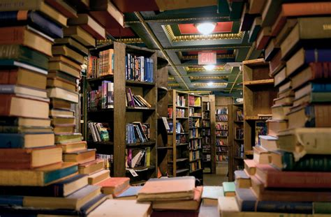last in my books l a s vintage bookstores the new york times