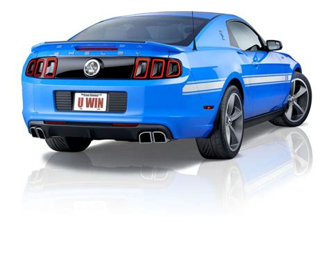 Shelby Gt Giveaway - 2014 mustang from the mustang dream giveaway shelby gt500 662 hp swedish fanatics