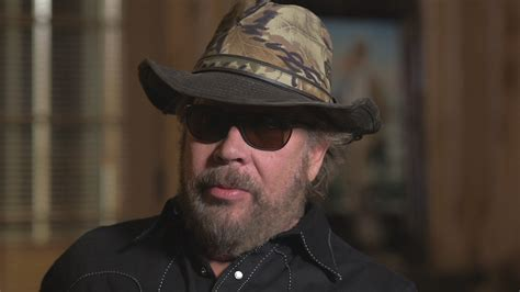 hank williams jr pictures and country hank williams jr talks road to redemption cbs news