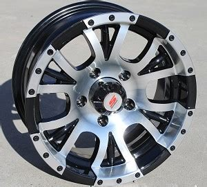 types of boat trailer wheels 15 quot aluminum type s13 trailer wheel 5 on 5