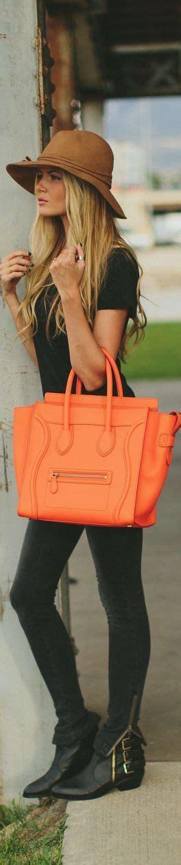 Unwind Lover Bag Laide Orange 510 best haute hat boutique images on hang