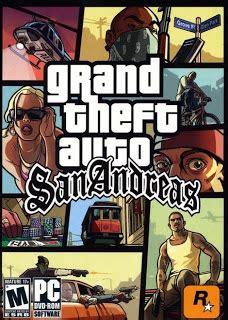 gta san andreas game full version free download original