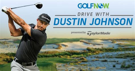 Golfnow Sweepstakes - golfnow dustin johnson sweepstakes golfnow com djsweeps
