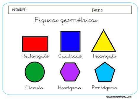 imagenes geometricas y sus nombres figuras geometricas con sus respectivos nombres imagui