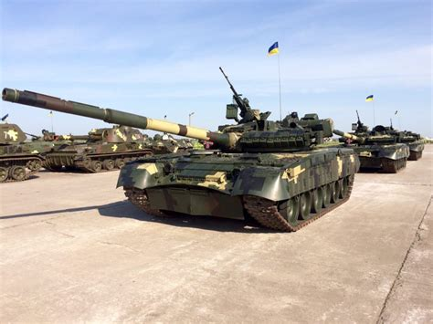 Ukrainian Armed Forces got new armament and military ... Ukraine Military Equipment