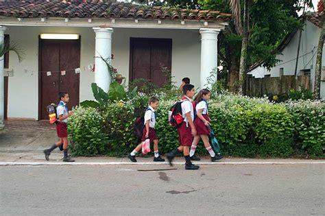 imagenes niños yendo al colegio chistes alocubano taringa