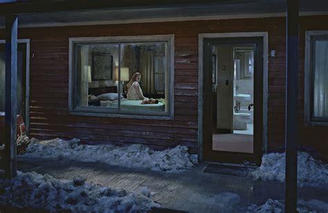 Gregory Lighting by Gregory Crewdson Ou Le Myst 232 Re Fig 233 Rockygirl