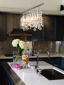 Chandeliers For The Kitchen February 2015 Ls Plus