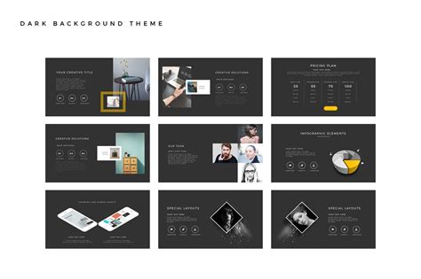 level premium powerpoint template premium and free