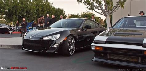 Toyota Frs Specs Toyota Ft 86 Pics And Specs Leaked Edit Now