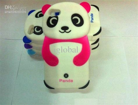 Best Squishy Iphone 7 Soft Motif Timbul Panda Rabbit Cat Cloud panda soft silicone panda skin cover for iphone 5 iphone 5 5g 5th panda soft panda