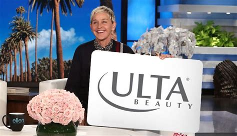 Ellen Giveaway Winners - ellen giveaway win a 300 ulta gift card at ellentube com