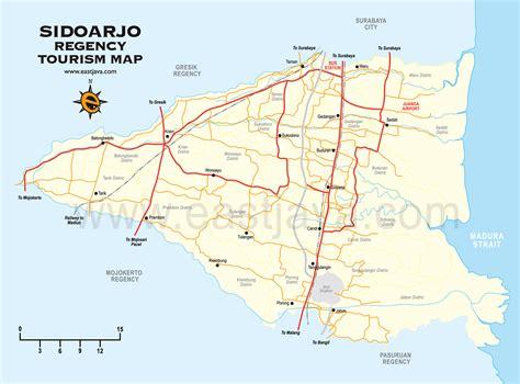 Tas Motor Kabupaten Sidoarjo Jawa Timur sos sidoarjo indonesia kenali sidoarjo lebih dekat