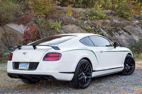 bentley continental gt3 r black bentley continental gt review and rating motor trend