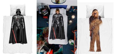 darth vader bedding perfect gift ideas for geeks and travellers fangirl quest