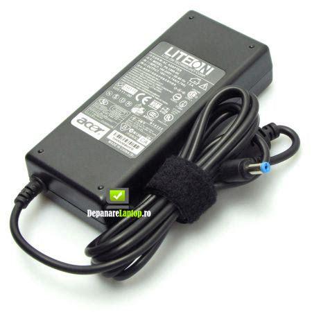 Adaptor 65w Laptop Origial Acer Aspire 4710g 4720g 4740g 4741g 5740g 206 ncărcător nou acer 90w oem original depanarelaptop ro