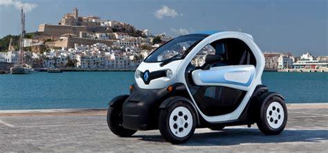 renault twizy das erstaunliche beinahe elektroauto