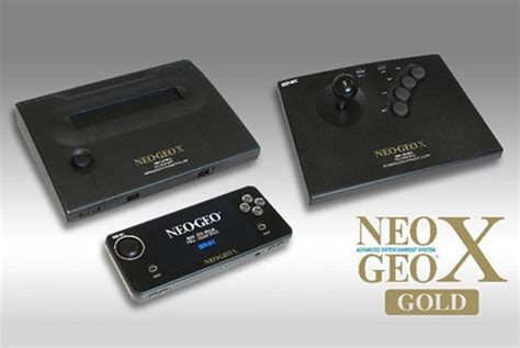 neogeo x still in production more games + updates on