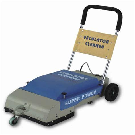 Innotechs 900 Wind Blower escalator cleaner cb450 cleaning equipment