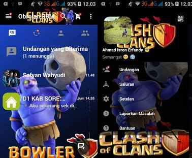 download game mod clash of clans versi 7 200 19 bbm mod terbaru download game gratis download bbm mod