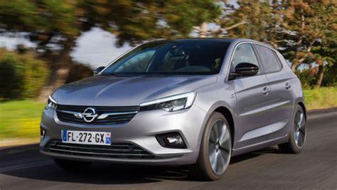 2020 Opel Era by Nowy Opel Corsa F 2019 2020 Opel Dixi Car