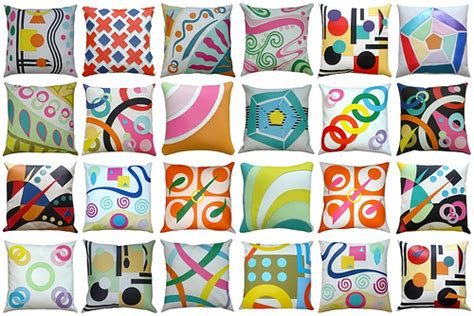 almohadas arredo modern decorative pillows decorative pillows available