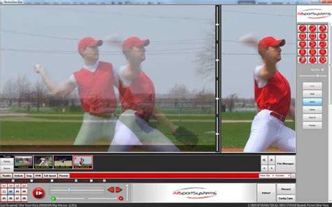 baseball swing analysis software baseball bat swing or pitch video analysis software and