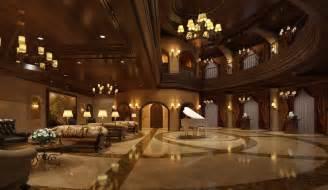 vienna music theme hotel lobby interior design
