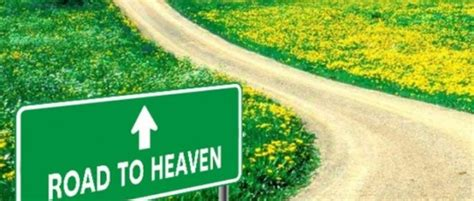 Meretas Jalan Surga Dengan Bekerja jalan raya ladangnya pahala untuk masuk surga