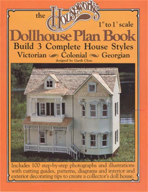 doll house plan free download country doll house free houseworks 2016 ltd