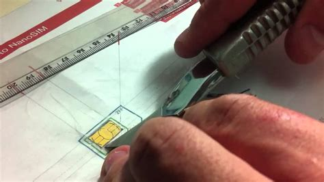 P89lpc932ba S Micro Chip iphone 5 transformando micro chip em nano chip da tim