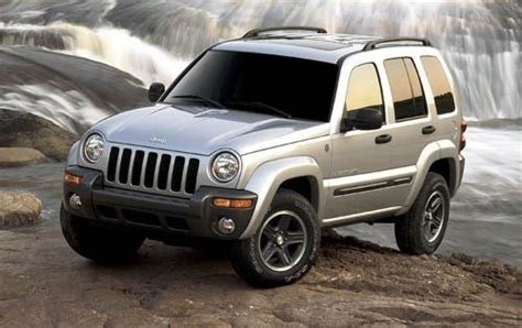 2004 jeep liberty weight used 2004 jeep liberty for sale pricing features edmunds