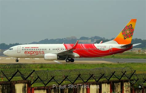 air india express vt ghb   plane spotters