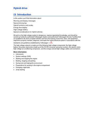 download car manuals pdf free 1994 volkswagen jetta navigation system download 2013 volkswagen jetta hybrid hybrid drive pdf manual 13 pages