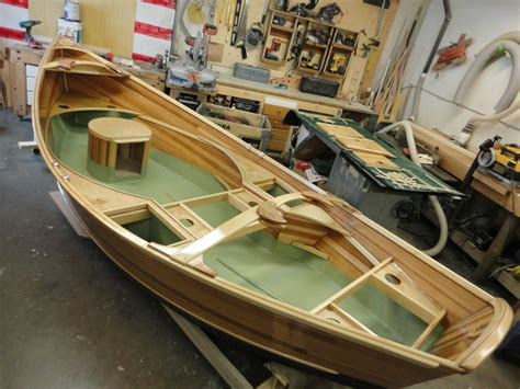 drift boat design plywood small plywood boat plans free