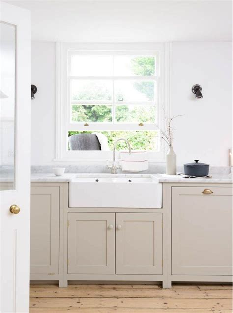 taupe kitchen cabinets centsational style taupe