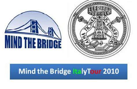 logo università di pavia mind the bridge avviare i giovani all imprenditorialit 224