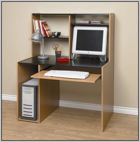 computer desk with hutch plans computer desk plans diy desk home design ideas