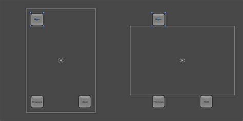 unity reset layout unity manual designing ui for multiple resolutions