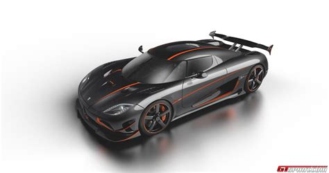 Official Koenigsegg Agera Rs Gtspirit
