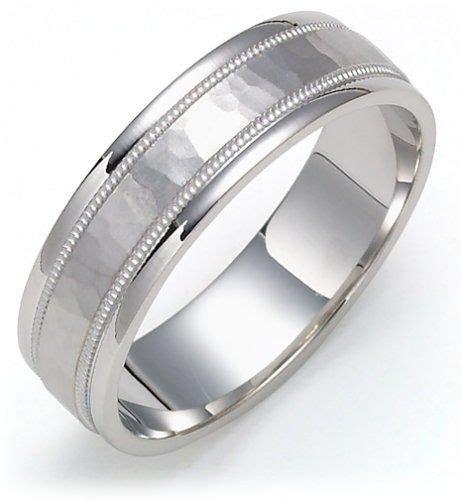 white gold vs platinum jewelry on top