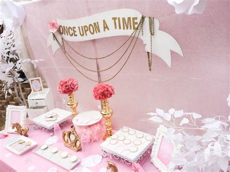 Pink And Gold Baby Shower Ideas by Pink And Gold Baby Shower Project Nursery