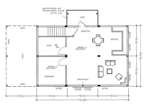 free floor plan layout draw house floor plans