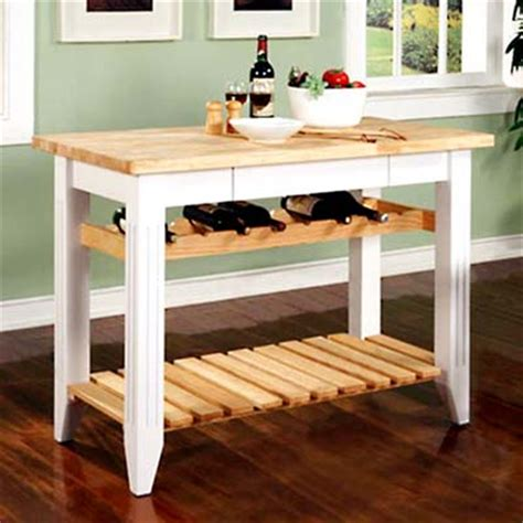 kitchen island butchers block get the right butcher block island buying guide for